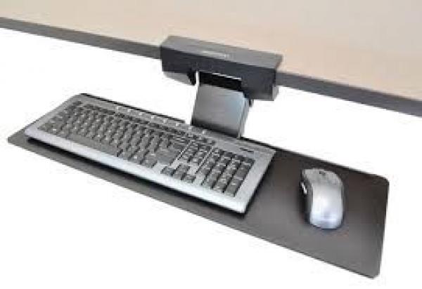 ERGOTRON Neo-flex Underdesk Keyboard 97-582-009