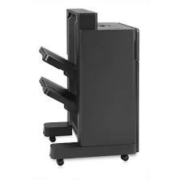 HP Laserjet Stapler/stacker - Doorzetten Naar A2W80A