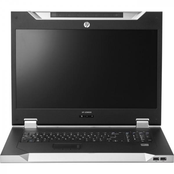 HP Lcd 8500 1u Console Intl AF644A