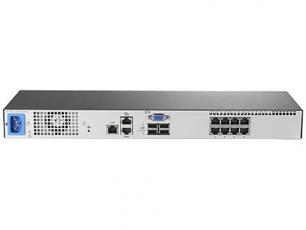 HP 0x1x8 G3 Kvm Console AF651A