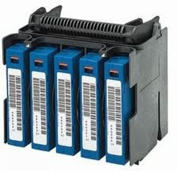 HP 1/8 G2 Tape Autloader Right Magazine AH167A