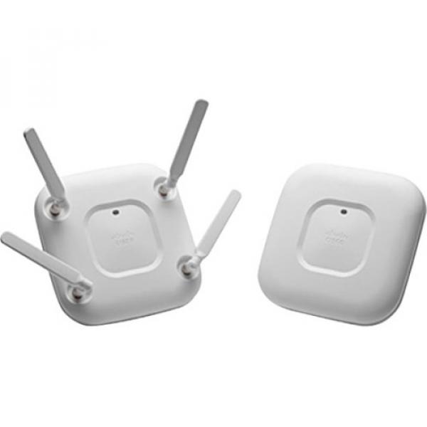 CISCO 802.11ac Ap W/cleanair 3x4:3ss Mod Int AIR-AP2702I-UXK9