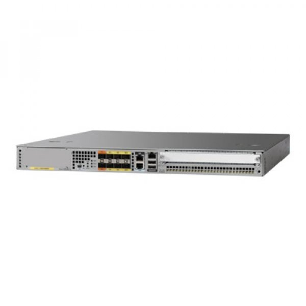 CISCO Asr1001-x 2.5g Vpn Bundle K9 Aes Built-in ASR1001X-2.5G-VPN