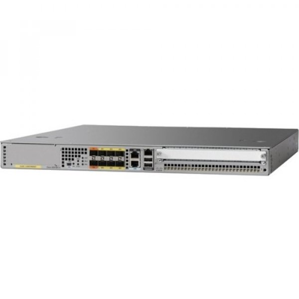 CISCO Asr1001-x 5g Base Bundle K9 Aes Built-in ASR1001X-5G-K9