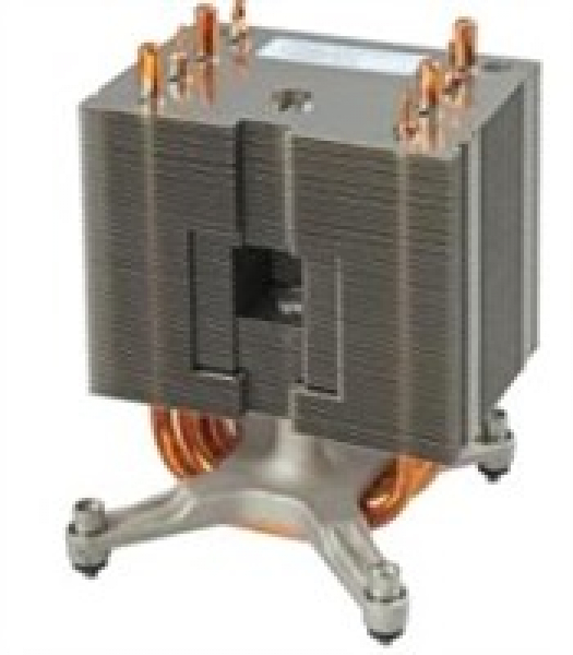 INTEL 98mmx100mm Passive Heat Sinks For Server AUPSRCBTP