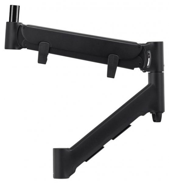 Atdec Heavy Duty 597mm Dynamic Arm - Black ( Awm-ahx-b )