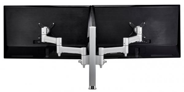 Atdec Awm Dual Monitor Arm Solution (AWMS-2-4640B-S)