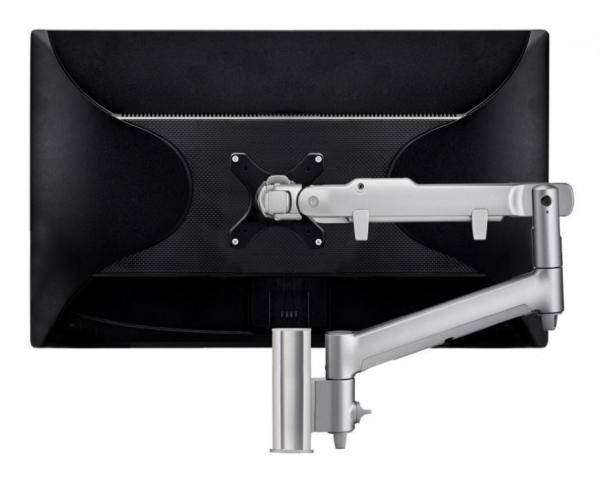 Atdec Awm Single Monitor Arm - Black (AWMS-D13B-B)