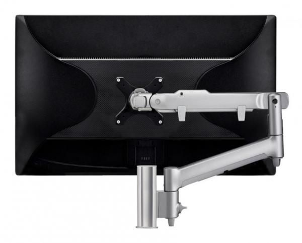 Atdec Awm Single Monitor Arm - Black (AWMS-D13G-B)
