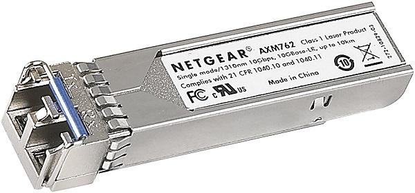 NETGEAR Axm762 Prosafe 10gbase-sr Sfp+ Lc AXM762-10000S