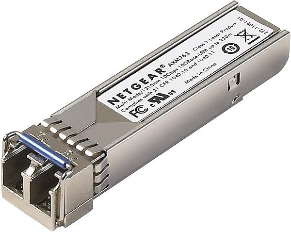 NETGEAR 10ge Lrm Sfp+ AXM763-10000S
