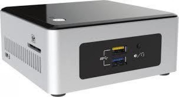 INTEL Nuc Braswell Cel N3050 Wifi Hdmi Usb3 BOXNUC5CPYH