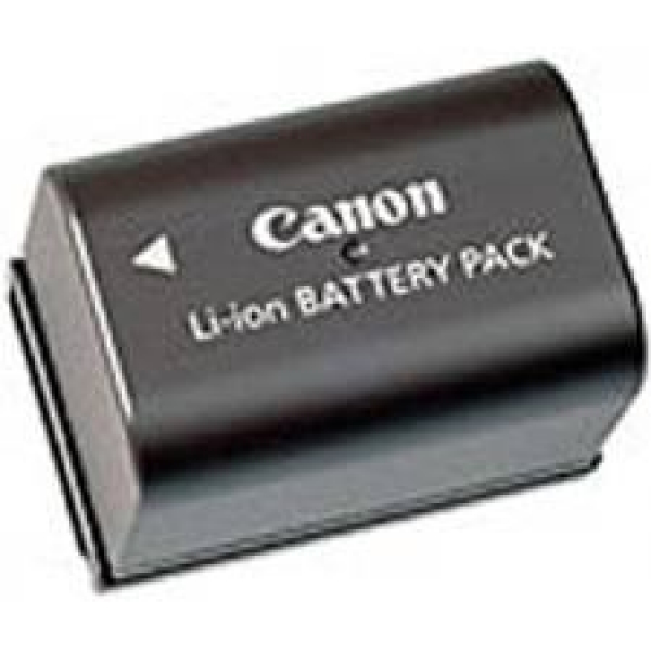 CANON Li-ion Battery Pack 2200mah To Suit BP522