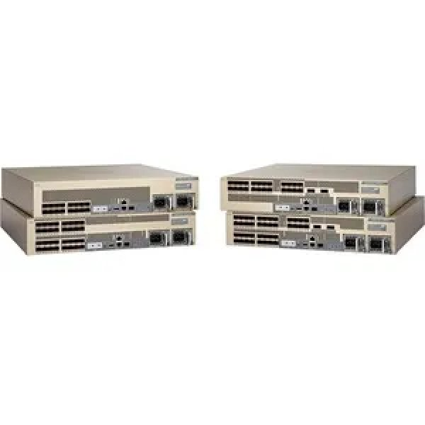 CISCO One Catalyst 6840-x-chassis And 2x40g C1-C6840-X-LE-40G