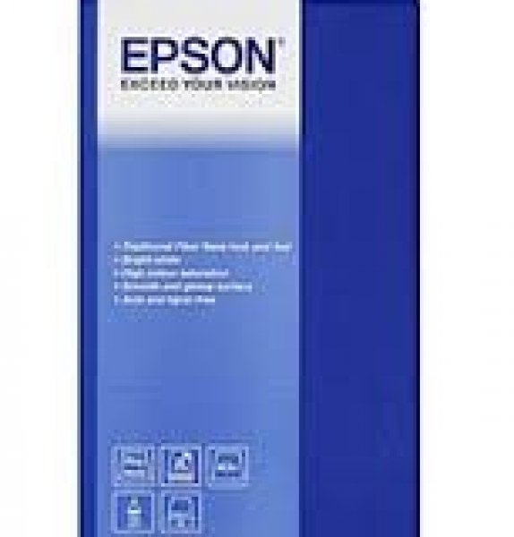 EPSON Photo Paper Glossy A3 20 C13S042536