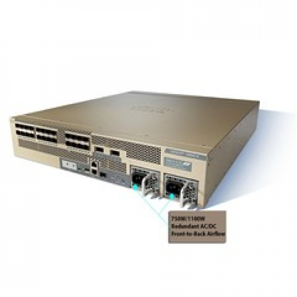 CISCO Power Supply C6840-X-1100W-AC