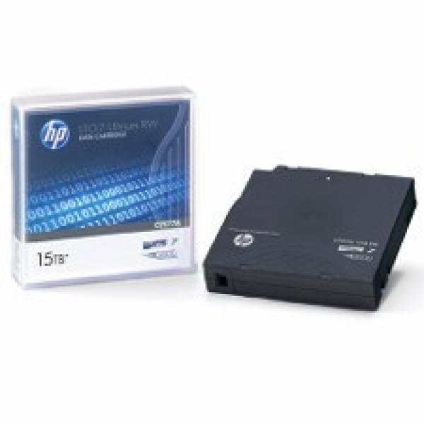 HP Data Cartridge Lto7 Ultrium 15 Tb C7977A