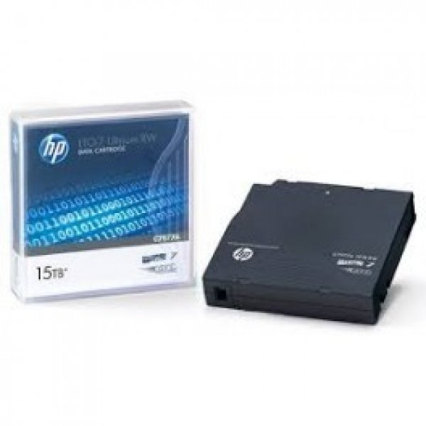 HP Data Cartridge Lto7 Ultrium 15 Tb C7977W