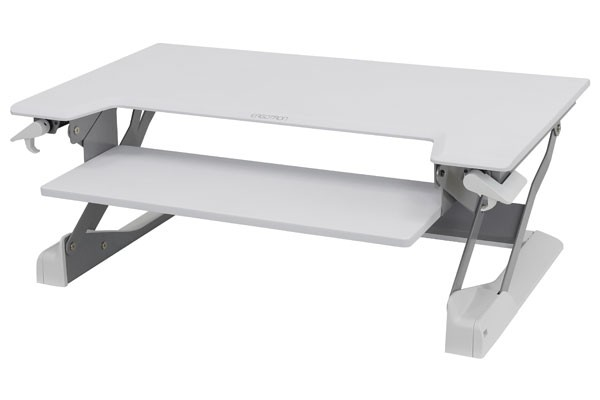 ERGOTRON  Stand Workfit-t Premium Bright 33-406-062