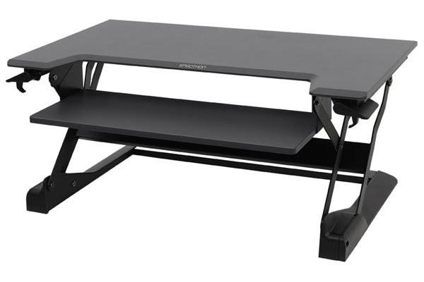 ERGOTRON  Stand Workfit-t Premium 33-406-085