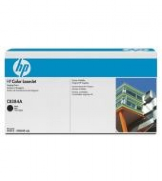 HP Black Image Drum 35000 Page Yield CB384A