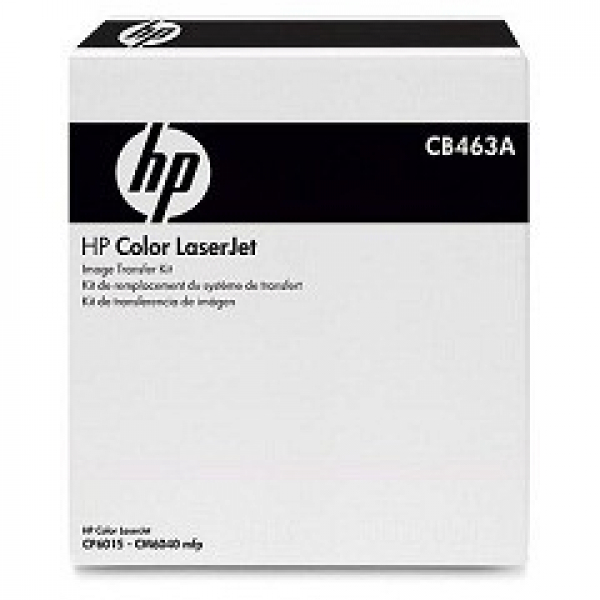 HP Transfer Kit 150000 Pages Yield For Clj CB463A