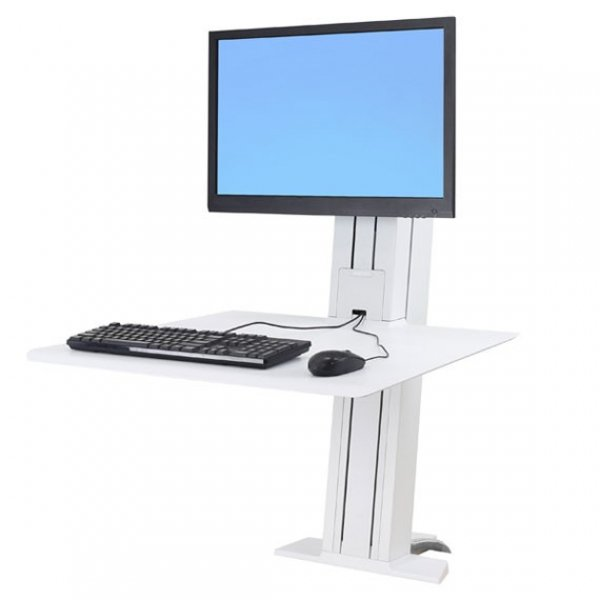ERGOTRON Workfit-sr 1 Monitor 33-415-062