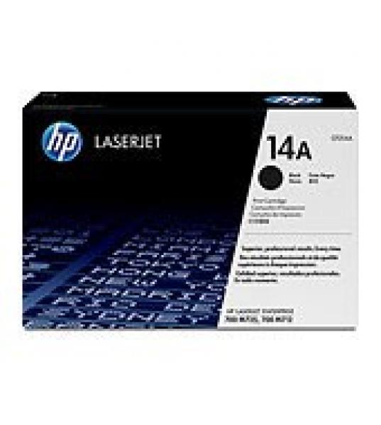 HP 14a Laserjet 700 Mfp M712 10k CF214A