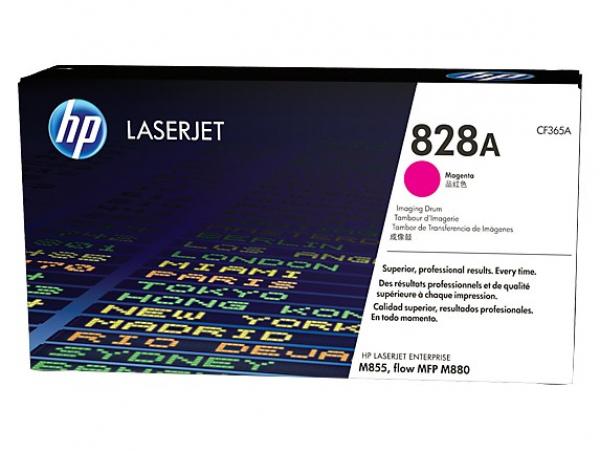 HP 828a Magenta Laserjet Drum For CF365A