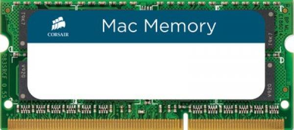 CORSAIR 4gb (1x4gb) Ddr3 1066mhz Apple Mac CMSA4GX3M1A1066C7