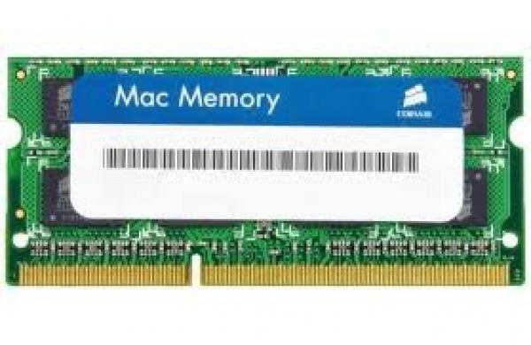 CORSAIR 4gb (1x4gb) Ddr3 1333mhz Apple Mac CMSA4GX3M1A1333C9