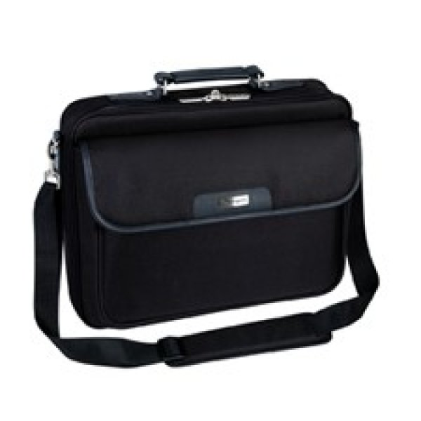 TARGUS 16 Notepac Black Laptop CN01