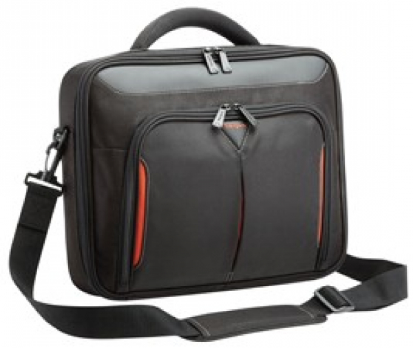 TARGUS 15.6 Classic Clamshell Laptop Bag With CNFS415AU
