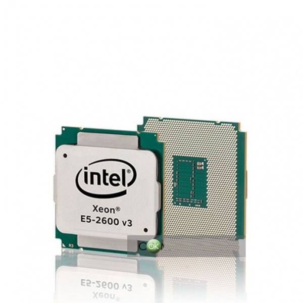 DELL E5-2630 V4 2.2GHZ 25m Cache 8.0 GT/s QPI Turbo HT 10C/20T 85W (338-BJFH)