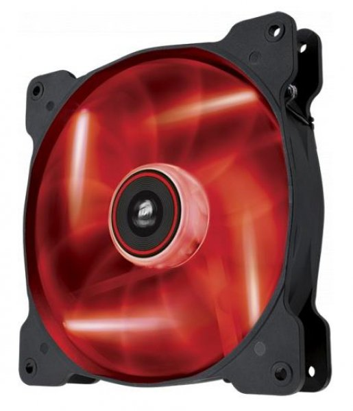 CORSAIR Sp 140mm Fan Red Led High Static CO-9050024-WW