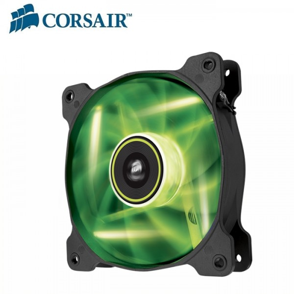 CORSAIR Sp 140mm Fan Green Led High Static CO-9050027-WW