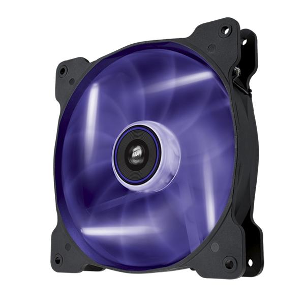 CORSAIR Sp 140mm Fan Purple Led High Static CO-9050028-WW