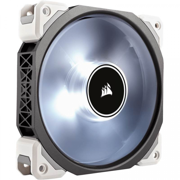 CORSAIR Ml120 Pro Led White 120mm Premium CO-9050041-WW