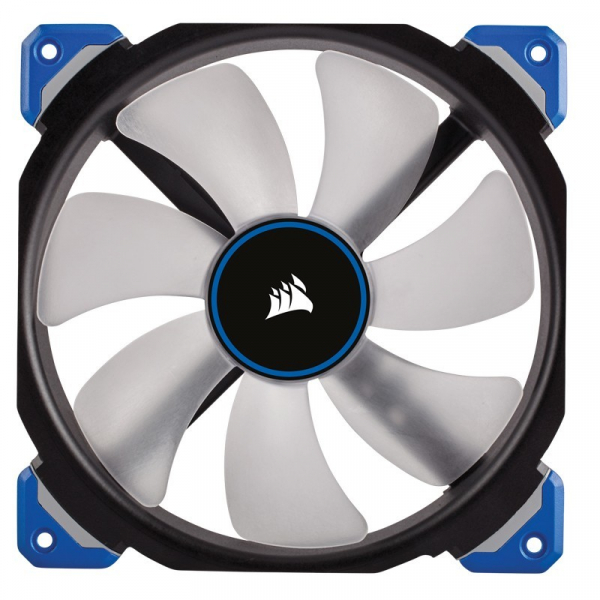 CORSAIR Ml140 Pro Led Blue 140mm Premium CO-9050048-WW