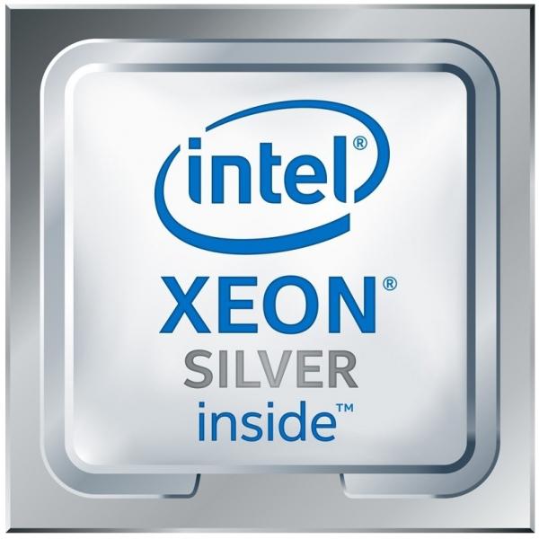 DELL Intel Xeon Silver 4112 2.6G 4C/8t 9.6GT/S 8.25m Cache (338-BLTU)