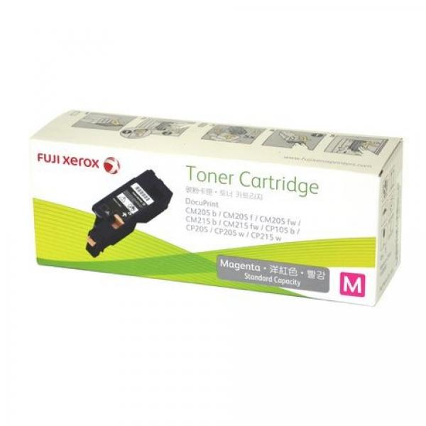 FUJI XEROX PRINTERS Magenta Toner 700 Page CT202132