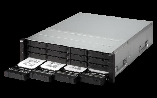 Qnap Controller Fru For Es1640DC V2 160GB NAS Accessories (CTL-ES1640DC-V2-80G-FAN)