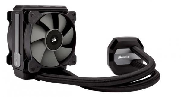 CORSAIR H80iv2 120mm Liquid Cpu Cooler CW-9060024-WW