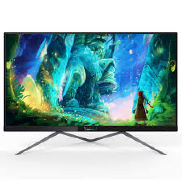 PHILIPS 35 Full HD Monitor (356M6QJAB)