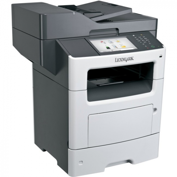 LEXMARK Mx611dhe Mono Laser 35S6737