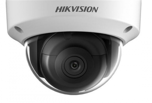 Hikvision 8mp Outdoor Dome Camera (DS-2CD2185FWD-I-2)