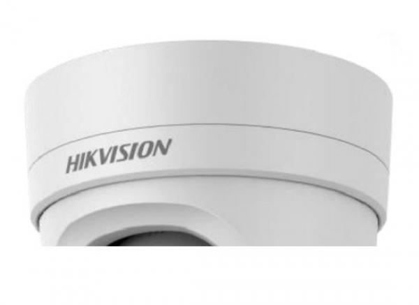 Hikvision 8mp Outdoor Motorised Vari-Focal Turret H.265 (DS-2CD2H85FWD-IZS)