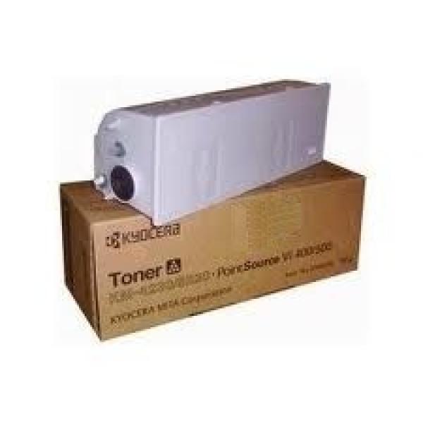 KYOCERA MITA Black Toner 37015010