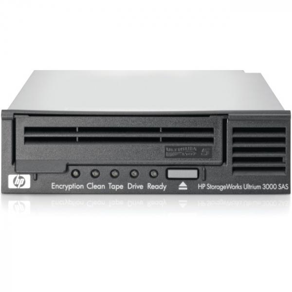 HP Lto5 3000 Sas Tape Drive -internal EH957B