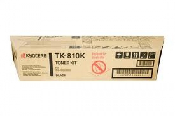 KYOCERA Tk-810k - Toner Fs-c8026n 370PC0KL